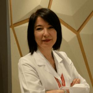 Op. Dr. Aylin Tatlıadım - Kadın Doğum Uzmanı