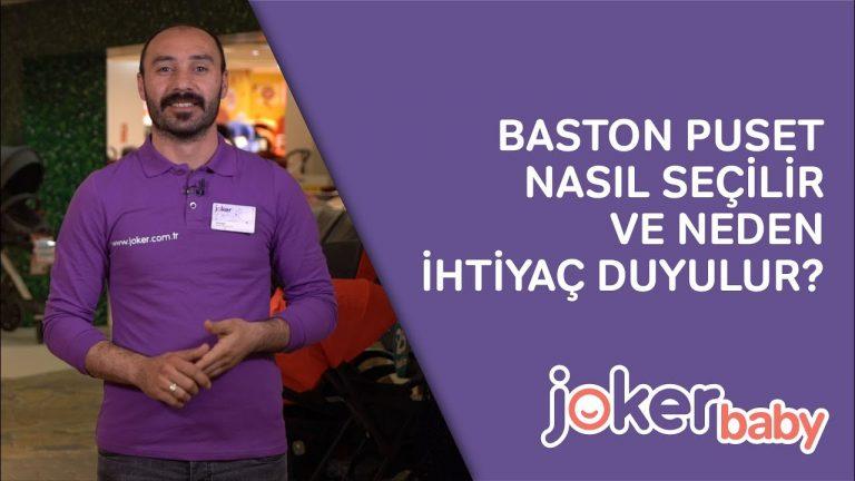 Baston Puset Nasıl Seçilir?