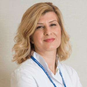 Sevda Sevimli Yurtseven - Uzman Psikolog