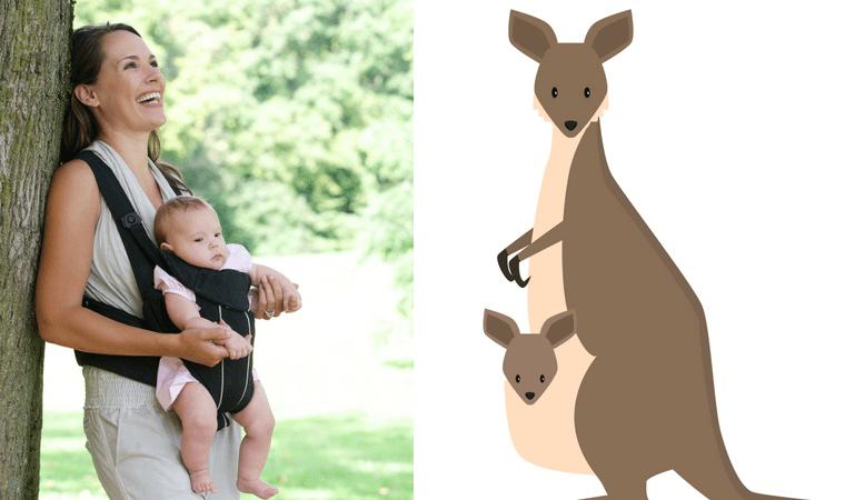 Bebek kangurusu seçerken nelere dikkat etmeniz gerekir?