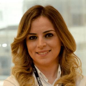 Uzm. Dr. Elif Erdem Özcan - Pediatri Uzmanı