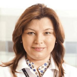 Uzm. Dr. Leyla Alkaş - Çocuk Psikiyatrisi Uzmanı