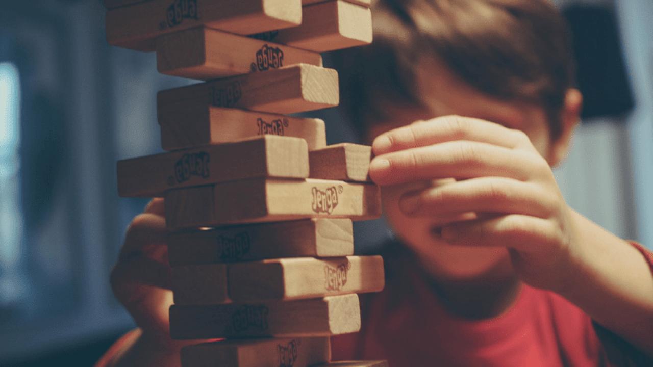 Ozel Egitimde Oyun Ve Oyuncaklarin Onemi Joker Blog