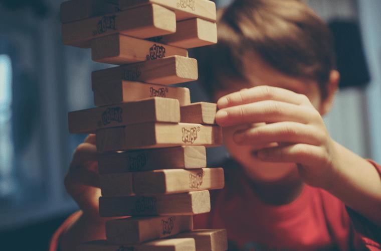 Özel Eğitimde Oyun ve Oyuncağın Önemi