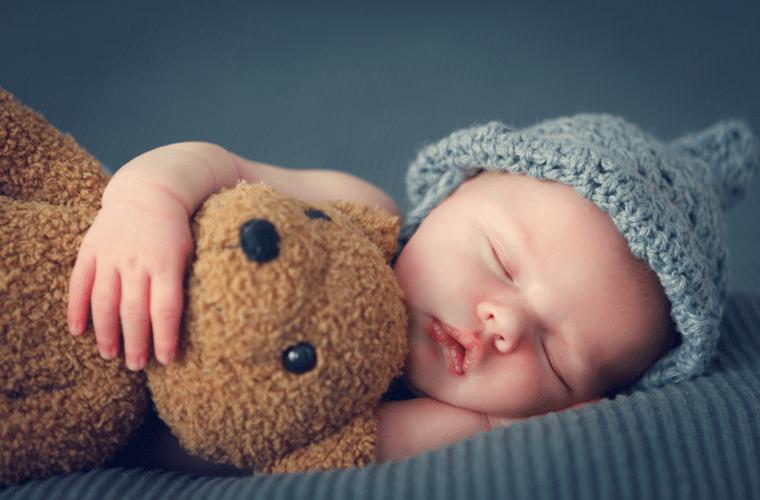 Bebek Uyku Eğitiminde Doğru Bilinen Yanlışlar