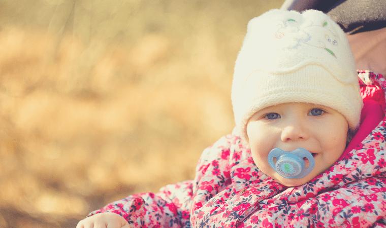 Emzik Nasıl Seçilir? Bebeğiniz için Emzik Seçimi Nasıl Yapılmalı?
