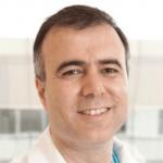 Doç. Dr. Ercan Tutak - Yenidoğan Yoğun Bakım Uzmanı