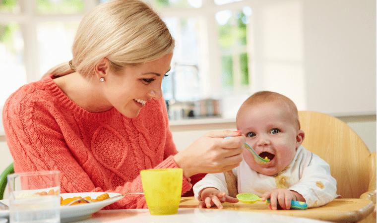 bebek mama sandalyesi modelleri