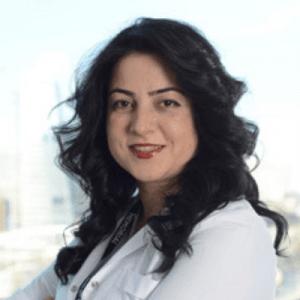 Op. Dr. Nesrin Fener - Kadın Hastalıkları ve Doğum Uzmanı