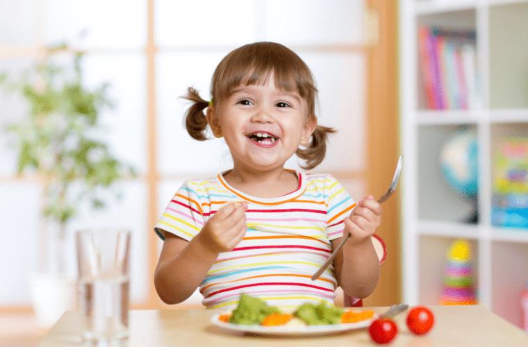 Bebeklerde Beslenme Sorunları