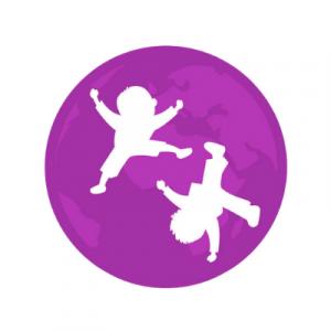 Çocuklu Dünya
