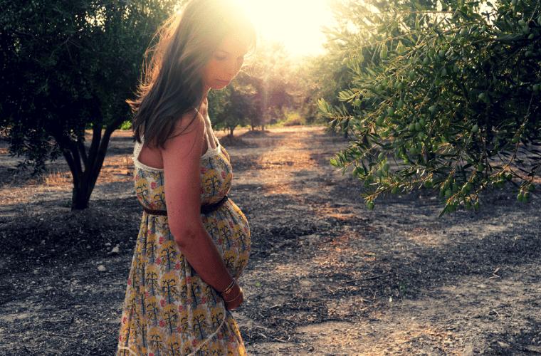 Hamilelik Dönemi Ruhsal Değişimler