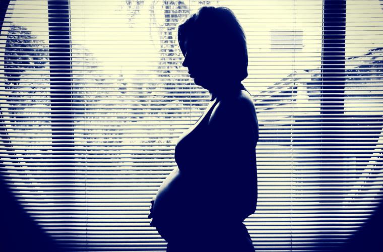 Hamilelik Dönemi Vücut Duruşundaki Değişim