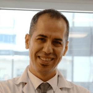 Doç. Dr. Mustafa Kayhan Bahalı - Çocuk ve Ergen Psikiyatri Uzmanı