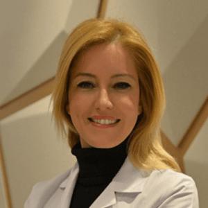 Uzm. Dr. Seçil Sözen Çakır - Pediatri Uzmanı