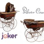 Silver Cross Bebek Arabası Tarihçesi