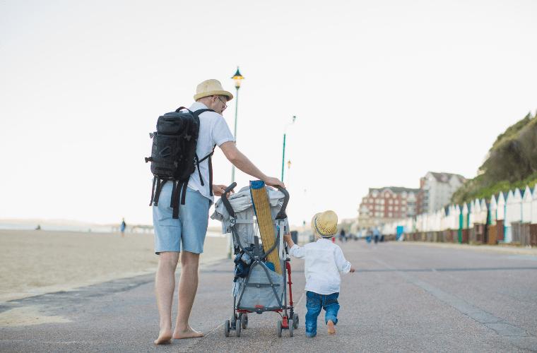 Yazlık Bebek Arabası Alışverişinde Dikkat Etmeniz Gerekenler
