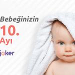 10 Aylık Bebek Gelişimi, Beslenmesi, Boy ve Kilo Tablosu