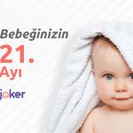 21 Aylık Bebek Gelişimi, Beslenmesi, Boy ve Kilo Tablosu