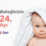 24 Aylık Bebek Gelişimi, Beslenmesi, Boy ve Kilo Tablosu
