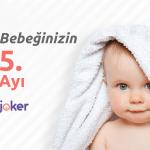 5 Aylık Bebek Gelişimi, Beslenmesi, Boy ve Kilo Tablosu