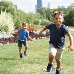 İlizarov Yöntemi Çocuklarda Boy Uzatma