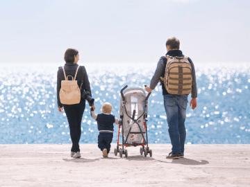 En iyi Bebek Arabası Hangisi? Ebeveynlere Bebek Arabası Tavsiyeleri